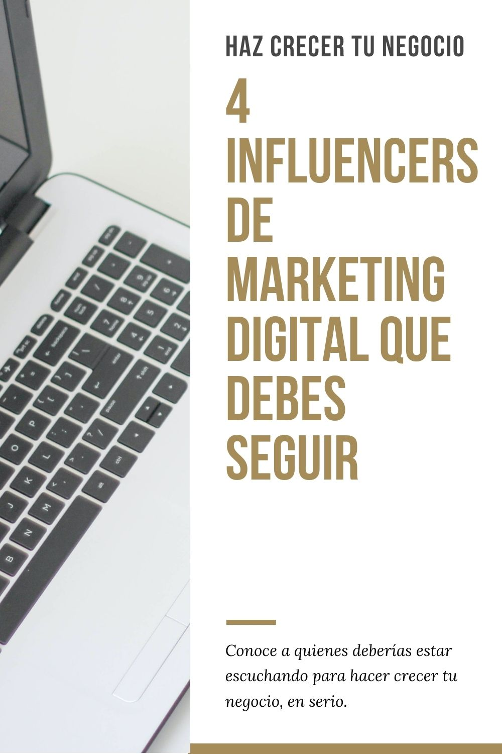 ifluencers de marketing